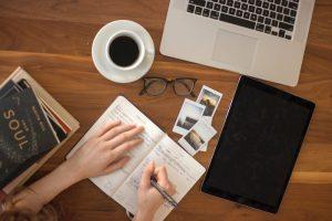 Stunde der Klarheit Onlinemarketing