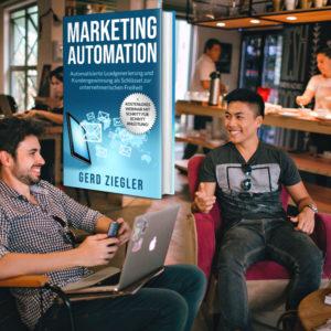 Marketing Automation für persönliche Freiheit