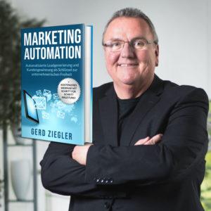 Marketing Automation Gerd Ziegler