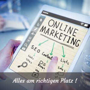 Online Kunden gewinnen - Prozess automatisieren