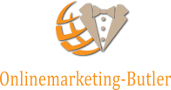 Onlinemarketing-Butler Logo