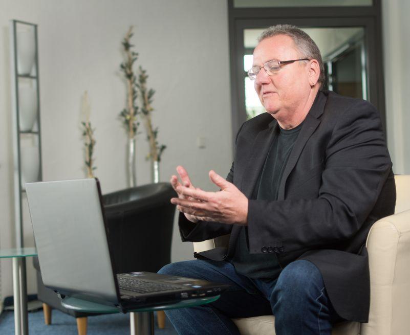Onlinemarketing-Beratung Gerd Ziegler