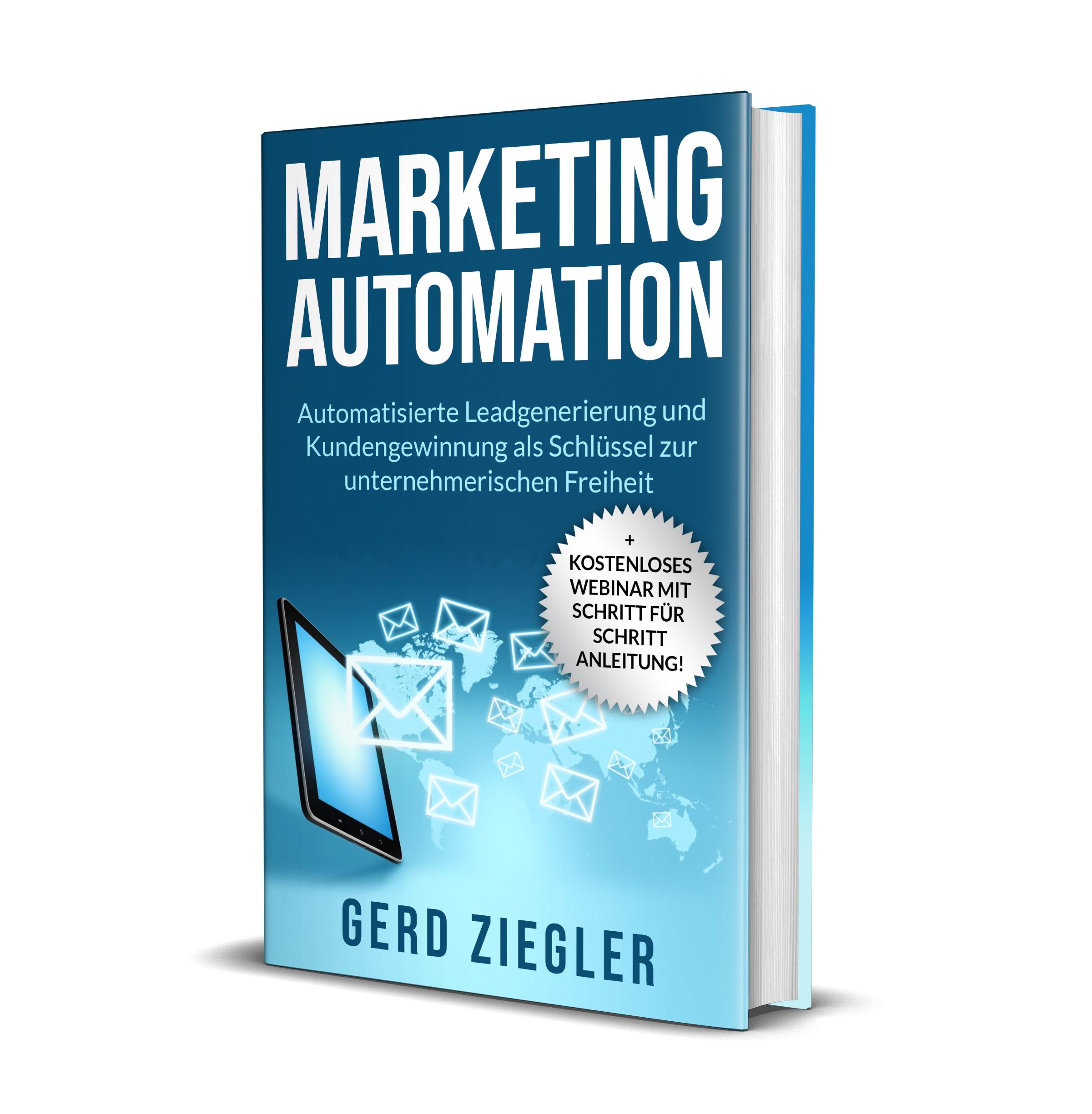 Marketing Automation Gerd Ziegler