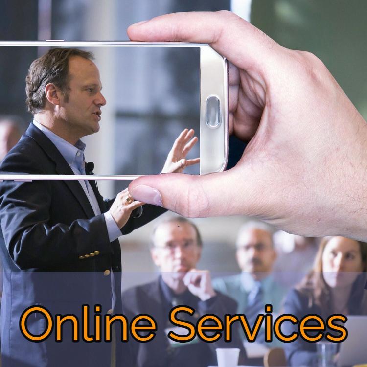 Onlinemarketing für Coaches und Speaker